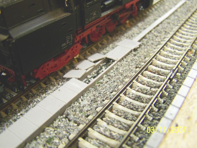 TT Modellbahn Fotogalerie